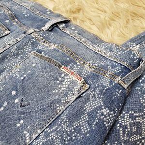 Hudson Jeans Jeans - HUDSON Jeans Nico Mid Rise Super Skinny Jean